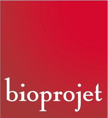 Bioprojet Logo