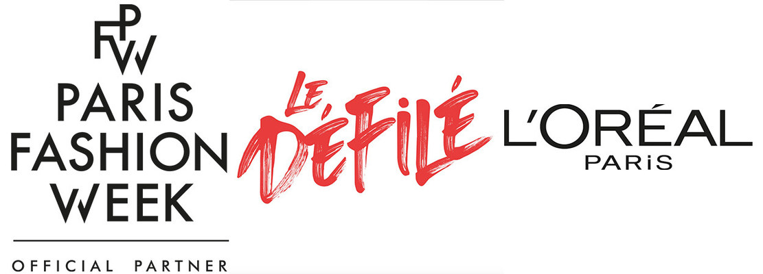 L'Oreal Paris Fashion Week Logo